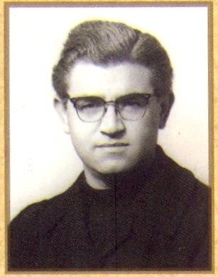 отец Иван Софранов