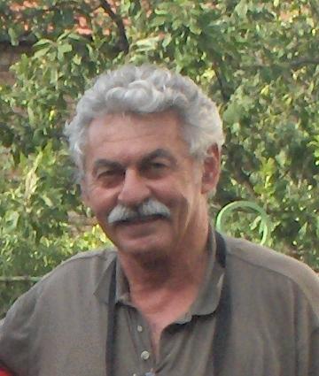Петър Василчин